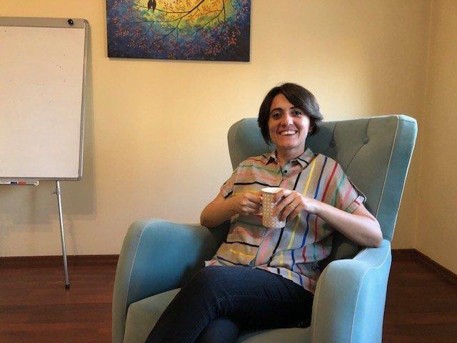 Zehra Kahraman